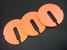 Table Inserts (pack of 3) for band saws or scroll saws