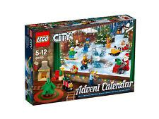 LEGO City   Adventskalender (60155)