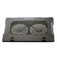 New Super Cooling Pad For Toshiba Qosmio X775-Q7272 17.3-Inch Gaming Laptop