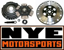 Competition Clutch 6 Puck & Lightweight Flywheel Kit ACURA RSX K20 Stage 4 Civic