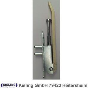 GEZE HUBA FIX H20/A Balkontürheber Hebewerk Handhebel Hebeapparat Türheber