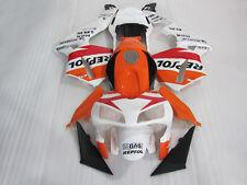 UV Painted Bodywork Fairing Injection For Honda CBR 600RR F5 2003 2004 (HD)
