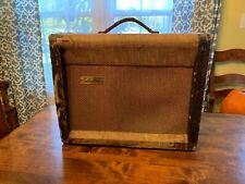 USED Vintage Silvertone 1333 Amplifier