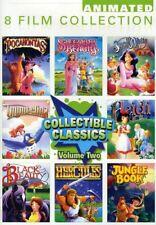 Collectible Classics: Volume 2 [New DVD]