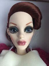 """Tonner Wilde Imagination Evangeline Ghastly EVENING RAINBOW PARNILLA 18"""" Doll"""