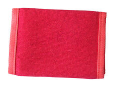 Green Breeze Imports Pink Handmade Abaca Wallet