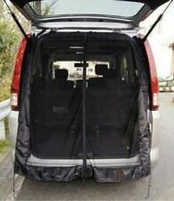 Auto Mosquito Net Rear Back Door Vehicle Camping Outdoor Wp-33 Meltec Japan