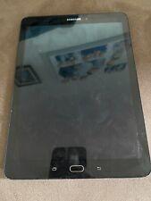 Samsung Galaxy Tab S2 SM-T810 32GB, Wi-Fi, 9.7in - Nero