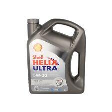 Motoröl SHELL Helix Ultra ECT C3 4L