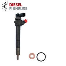 Injektor Einspritzdüse Injektoren BMW X3 F10 F11 520d 530d 320d 330d 0445110480