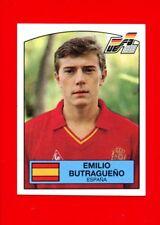 EURO '88 Panini 1988 - Figurina-Sticker n. 149 - BUTRAGUENO - ESPANA -New