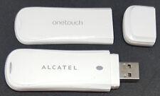 Alcatel One Touch X230y USB Modem Data locked Original Wifi Portable GSM
