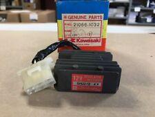 Kawasaki 21066-1032 Voltage Regulator, NOS