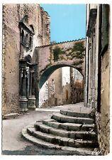 CPSM GF 26 - BUIS LES BARONNIES (Drôme) - 156. La Porte Renaissance