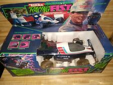 Tonka Al Unser Jr., glove remote control Indy racing car