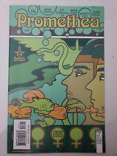Promethea #16 (2001) America'S Best Comics Alan Moore! J.H. Williams Art!