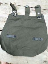 German Breadbag bread bag for reenactors Brotbeutel K98