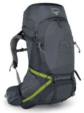 Osprey Atmos AG 50L Hiking Backpack - Abyss Grey