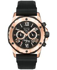 Bulova 98B104 Wrist Watch for Men