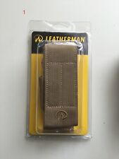 LEATHERMAN MOLLE BROWN SHEATH FOR MULTI-TOOLS -XL