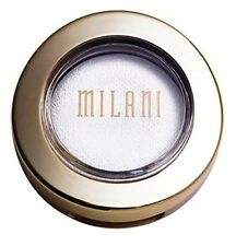 Milani Bella Eyes GEL Powder Eyeshadow 100 Genuine White