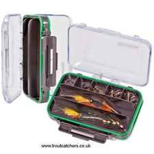 Snowbee étanche Tube Fly Box - 14748