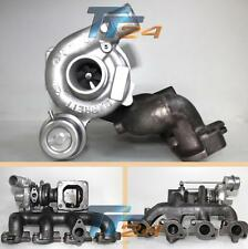 Turbolader # FORD Transit # 2.0 TDCi 85-100 PS 802419-5004S 714716-0003 1135266