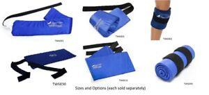 Elasto Gel Hot & Cold Reusable All Purpose Therapy Wraps - Each