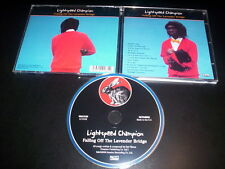Lightspeed Champion ‎– Falling Off The Lavender Bridge CD Domino 2008