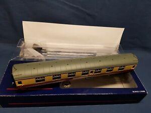 BACHMANN 39-152B BR CRIMSON & CREAM MK1 CORRIDOR FK COACH E13113 UNUSED BOXED