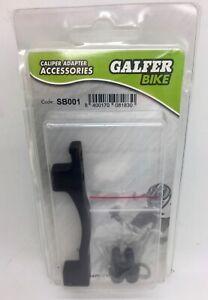 Galfer Disc Brake Rotor Adaptor Fits Rear Discs 180mm-220mm SB001 (40mm)