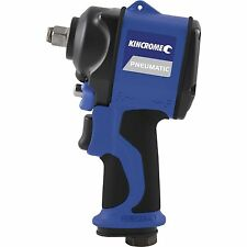 KINCROME Pneumatic Professional Stubby Impact Wrench - K13501