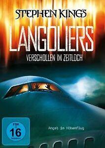 Stephen King's The Langoliers - Die andere Dimension von ... | DVD | Zustand gut