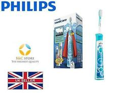 Philips Sonicare Hx6311 07 Rechargeable Toothbrush for Kids