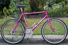 Huni Vintage MTB Full shimano Deore XT complete bike