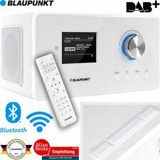 Blaupunkt Internet Radio WLAN Bluetooth Lautsprecher DAB+ Digitalradio Webradio