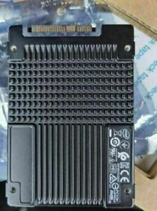 "Intel 750GB SSD P4800x Optane NVME U.2 2.5"" SSDPE21K750GA01 Solid State Drive"