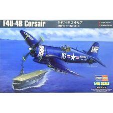Hobbyboss 1:48 F4U-4B Corsair Aircraft Model Kit