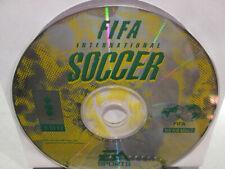 FIFA International Soccer Panasonic 3DO Disc Only Futbol Football