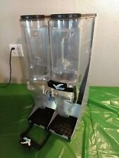 General Mills Double Dry Cereal Dispenser food service cafeteria