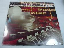 Broadway And Hollywood - Various Artists - Johnny Mathis +++ - Sealed New