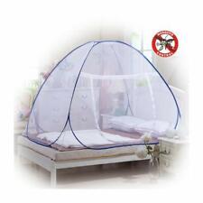 Moustiquaire Dôme Tente pop up pour lits et chambre à coucher