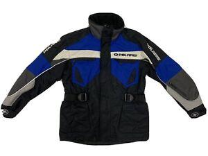 Pure Polaris Free Ride  snowmobile jacket Men's Size Medium
