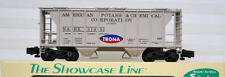 S-Helper American Flyer Compatible Trona Covered Hopper #00020 PS-2 NAHX 31053
