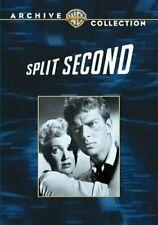 Split Second 0883316225486 With Alexis Smith DVD Region 1