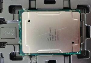 Intel Platinum P-8124 SR2YS 3.00GHz 18C 36T LGA3647 240W Official OEM NOT QS/ES