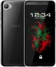 Funda Transparente Para HTC Desire 12 Estuche Protectora de Teléfono Móvil