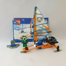 Lego Town Arctic - 6579 Ice Surfer