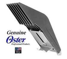 """OSTER A5/A6 Blade 1/2""""(13mm) ATTACHMENT GUIDE COMB*Fits Most Andis Wahl Clippers"""