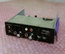 Creative Labs Sound Blaster X-Fi Xtreme Fidelity Fatal1ty Edition I/O Hub SB0250